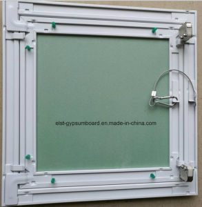 Gypsum Ceiling Aluminum Access Panel 300*300mm pictures & photos