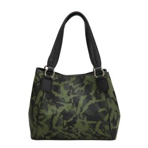 2016 Spring Trendy Camouflage Series Large Shoulder Bag (MBNO040121)