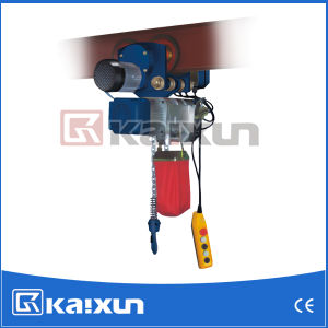 IP54 Steady Quality Moving Chain Hoist pictures & photos