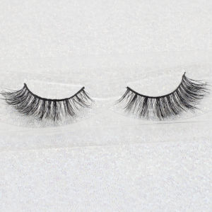 613d9efa211 Me&Lash Private Label Custom Package Mink Eyelashes 3D Mink Lashes Wholesale  Price
