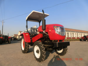 One/Single Cylinder 2WD Small Tractor pictures & photos