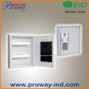 Electronic Key Box with Combination Lock (KE308-30) pictures & photos