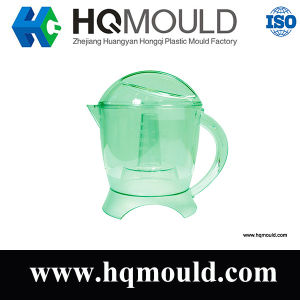 High Quality Durable Juicer Cover Injection Mould Plastic Mould pictures & photos