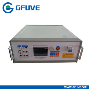 Three Phase AC/DC Phantom Load Gf303p EMC Test Portable Power Source/Phantom Load with CE, ISO Certificate pictures & photos