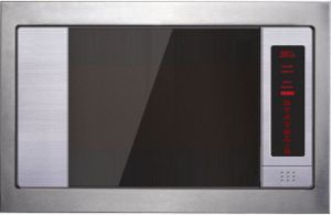 23L Built in Sensor Touch Control Microwave Oven pictures & photos
