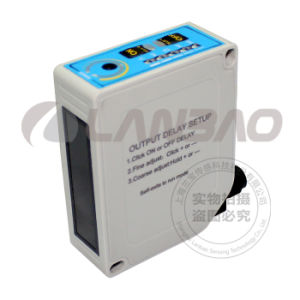 Background Suppression Photoelectric Sensors (PTB-E5 DC5)