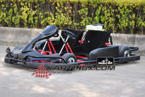 Stable Quality 168cc Karting/150cc Go Kart Motoru/2 Seat Gas Powered Go Kart pictures & photos