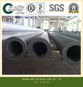 S31803 Duplex Stainless Steel Seamless Pipe/ Steel Tube pictures & photos