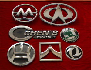 Car Nameplate pictures & photos
