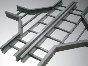 Bell Ladder Type Cable Trays pictures & photos