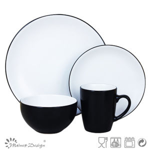 Crokery Dinnerware Made in China Dinner Set  sc 1 st  Changsha Happy Go Products Developing Co. Ltd. & Crokery Dinnerware Made in China Dinner Set - China Dinner Set ...