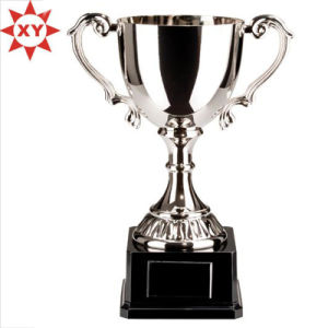 Sport Silver Inflatable Trophy Bodybuilding Trophy pictures & photos