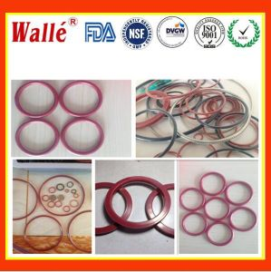 PTFE / FEP Encapsulated Silicone O Rings pictures & photos