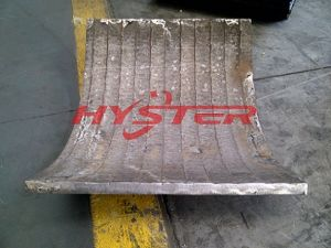 High Abrasion Clad Wear Plate Overlay Plate pictures & photos