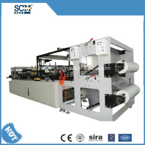Inflatable Air Column Bag Making Machine