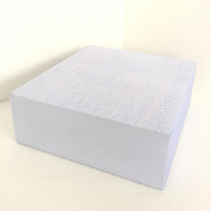 Fuda Extruded Polystyrene (XPS) Foam Board B2 Grade 150kpa Violet-Blue 20mm Thick