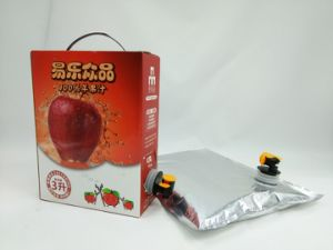 Aseptic Bag for Package Fruit Juice and Concentrate pictures & photos