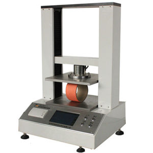 Paper Tube Compressive Strength Tester