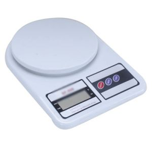 Sf-400 Electronic Kitchen Scale pictures & photos