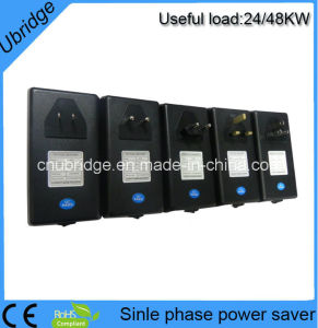 Single Phase Power Saver with Useful Load 30kw pictures & photos