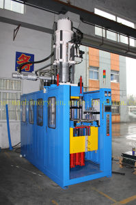 Energy-Saving Rubber Injection Molding Machine with CE&ISO pictures & photos