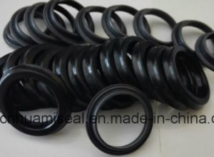 Kyb-28 Oil Seal Distributing Valve Oil Seal Shaw Excavator