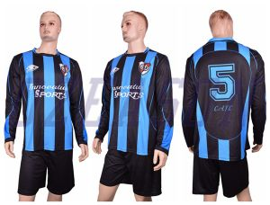 2015 Hot Sale Soccer Jersey, Goalkeeper Jerseys, Football Shirt pictures & photos