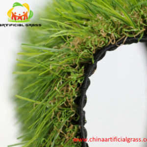 Residences Artificial Grass Synthetic Grass for Childcare Facilities Without Heavy Metals