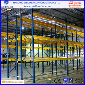 Beam Style Pallet Racks pictures & photos