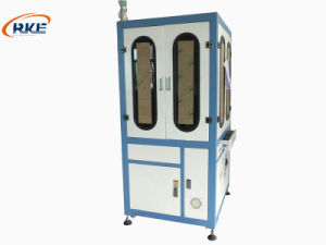 Hot CCD Fastener Image Display Sorting Machine
