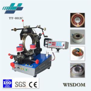 China High Voltage Winding Machine, High Voltage Winding