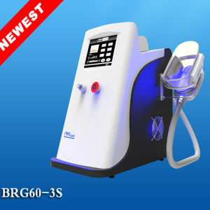 Portable Lipo Freezing Cellulite Machine (BRG60) pictures & photos