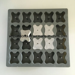 Concrete Cover Spacers for Reinforced Support Plastic Mold (MH35404520) pictures & photos