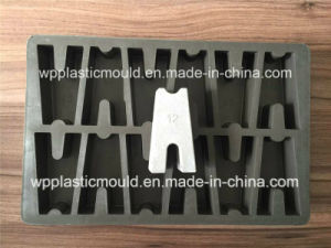 Concrete Cover Block Plastic Injection Mould for Building Construction (MD123512) pictures & photos