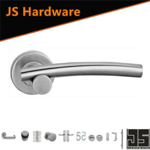 Different Types Industrial Cheap Price Door Handles with Locks