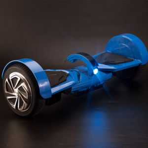 Koowheel 2 Wheels Modular Design Electric Self Balancing Scooter with Inductive LED Lights pictures & photos