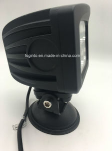 High Power Square 5.5 Inch 60W off Road LED Driving Light for Truck (GT1026-60W) pictures & photos