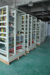 Static Transfer Switch with Rsts33-160A 380V 105.6kw 3pole pictures & photos