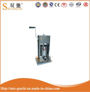 Professional Meat Sausage Processing Machine / Manual Sausage Stuffer pictures & photos