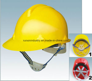 CE En 397 Standard Industrial Safety Helmet B004 pictures & photos