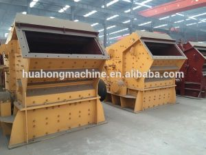 China Impact Crusher Price/Crusher Mill Machine Equipment for Sale pictures & photos