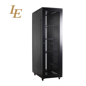 High Quality Cold Rolled Steel 19 Inch Network Server Cabinet pictures & photos