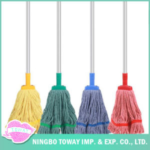 Good Super Cloth Best Rated Bathroom Mop for Sale pictures & photos