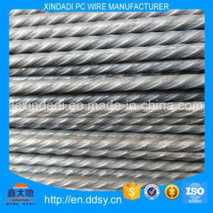 Prestressed Concrete Wire for Concrete Product