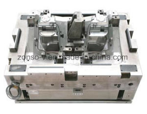 Manufacture Progressive Metal Stamping Forming Die Automobile Plastic Injection Mould