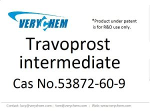 Pharmaceutical Travoprost Intermediate CAS 53872-60-9 pictures & photos