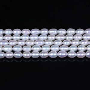 AAA Quality Natural Freshwater Pearl Strand pictures & photos