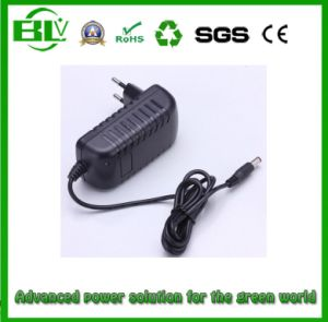 AC/DC Adapter for High Rate 1860 Battery About Smart 16.8V2a Battery Charger pictures & photos