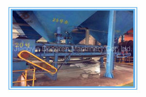 J1 a Kind of Belt Conveyor System