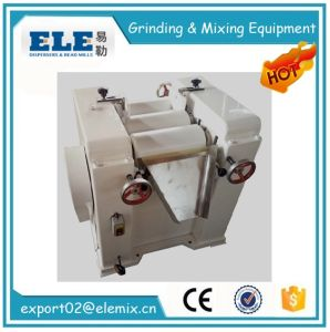 Ceramic Three Roll Mill pictures & photos